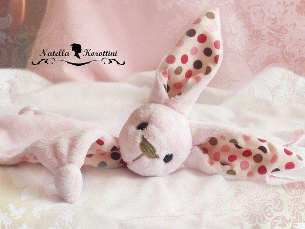 conejito-primer juguete 2