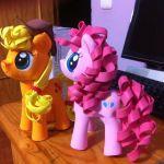 My litter pony fofucho o en Goma Eva