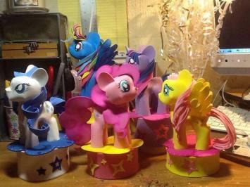 my litter pony 3