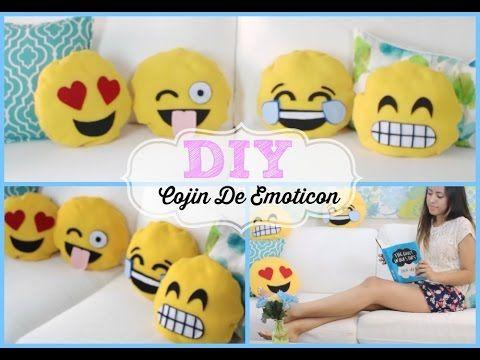 Cojines De Emoticones