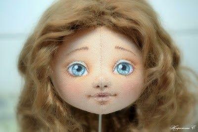pintar cara muñecas 12