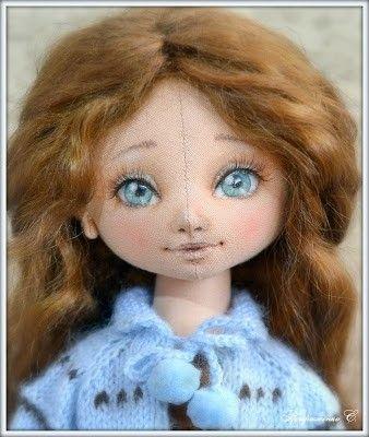 pintar cara muñecas 13