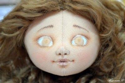 pintar cara muñecas 8