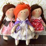 Muñeca pequeña facil