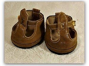 Patrones Zapatos Muñecas Para Para Zapatos Muñecas Gratis qfwUfXvg