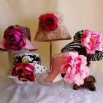 Sombreros para muñecas