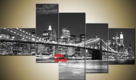 TRIPTICO NEW YORK