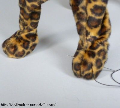 leopardo 26