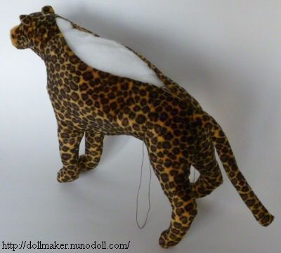 leopardo 30
