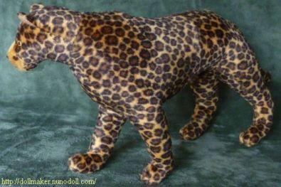 leopardo 33