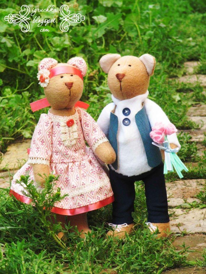 osos enamorados 2
