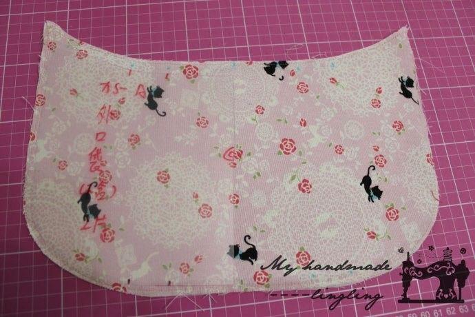bolso rosa 14