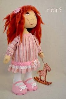 muñeca Irina 17