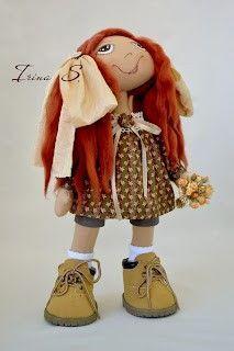muñeca Irina 2