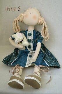 muñeca Irina 4