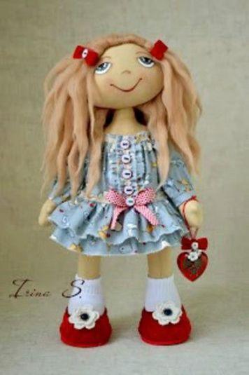 muñeca Irina 8