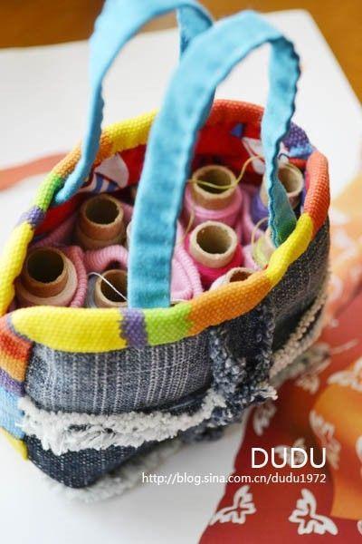 bolsos reciclados 3