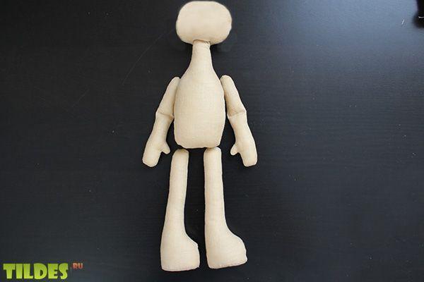 cortar piezas muñeca tildes 5