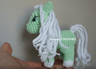 Caballos Pony Archivos Patrones Gratis