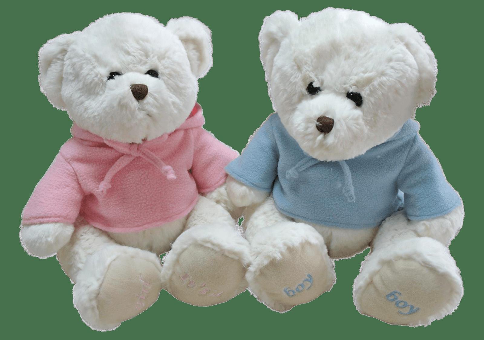 patrones osos de peluche - Patrones gratis