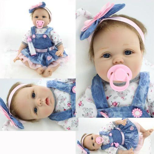 muñecas Reborn