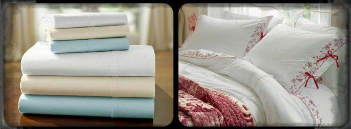 Cómo hacer sábanas de dos plazas