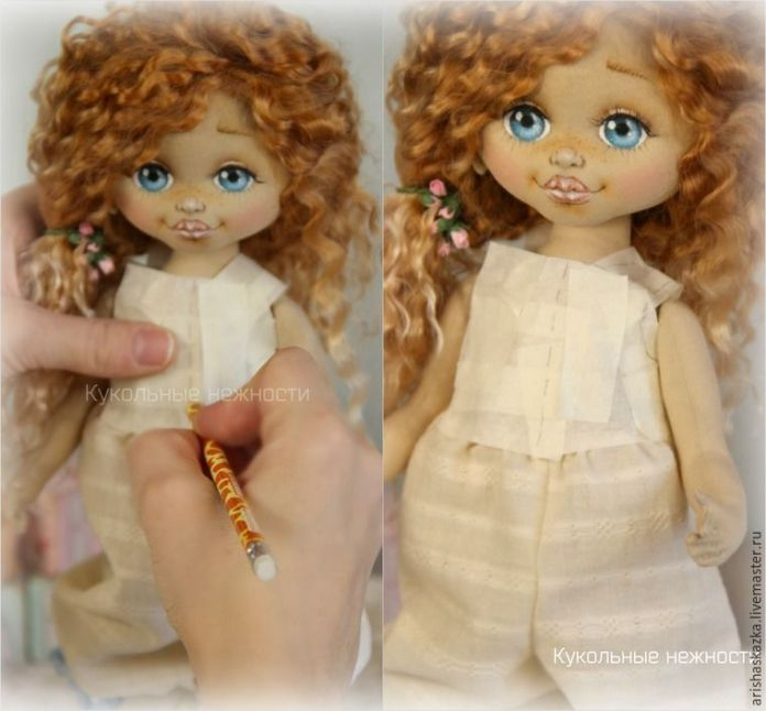 corpiño muñeca 8