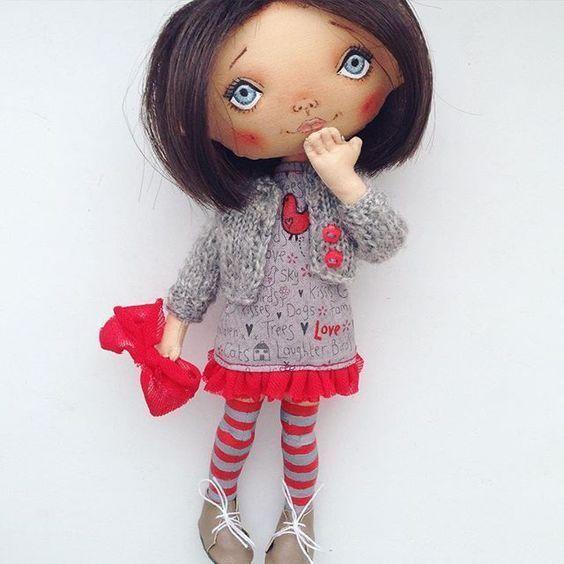 Hermosas muñecas 2