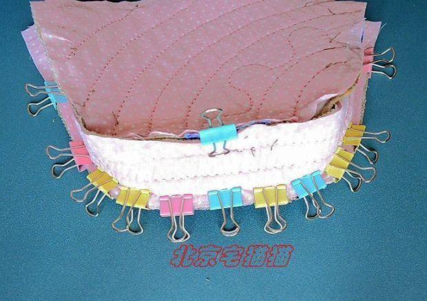 bolso acolchado con asas diy (15)