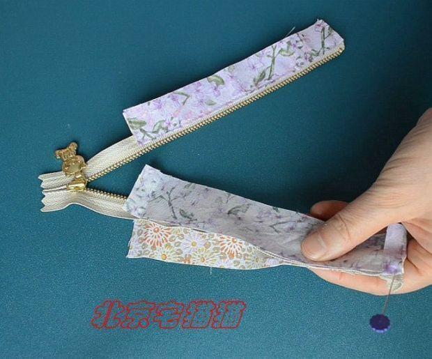 bolso acolchado con asas diy (35)