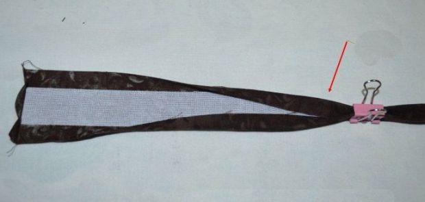 bolso acolchado con asas diy (42)