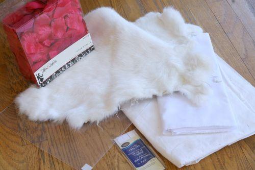 bolsos de piel y petalos (3)