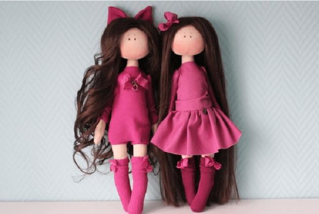 muñecas 3