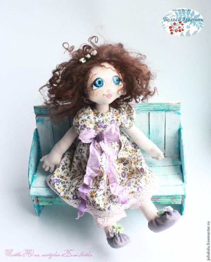 ropa muñeca felicidad 11