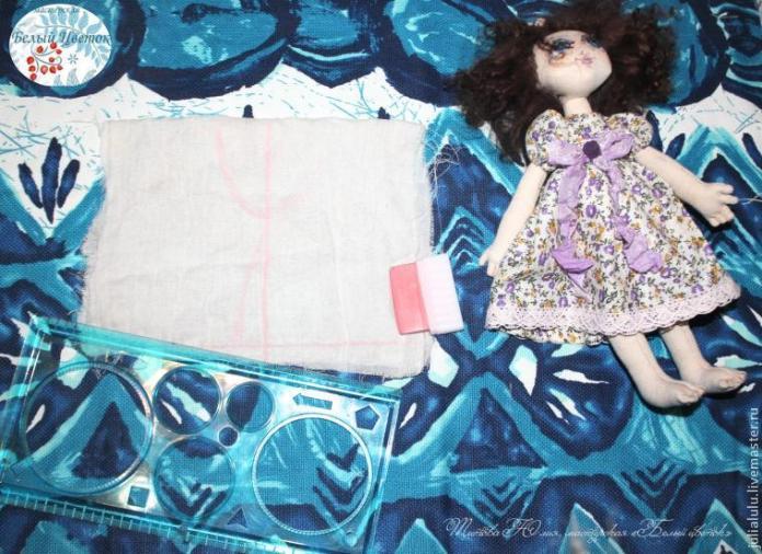 ropa muñeca felicidad 4