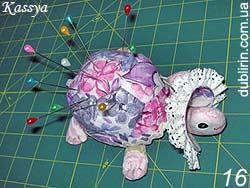alfiletero tortuga 15
