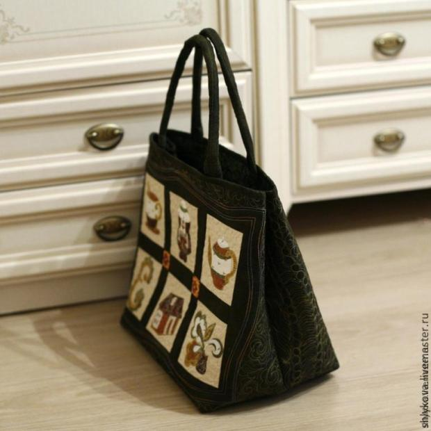 bolso patchwork 36