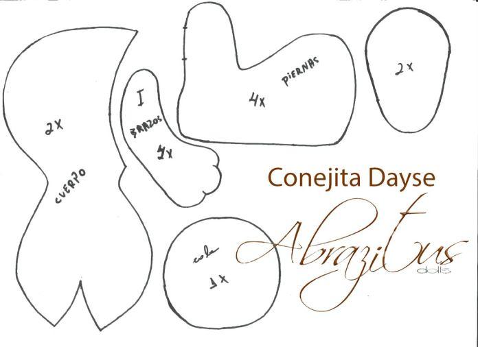 conejita Dayse 3