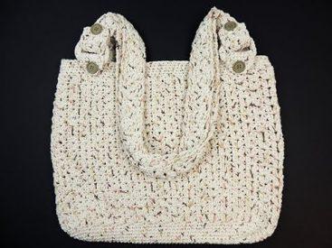 Bolso Casual crochet
