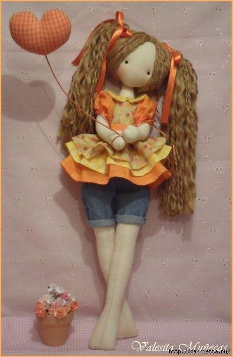 dulce muñeca