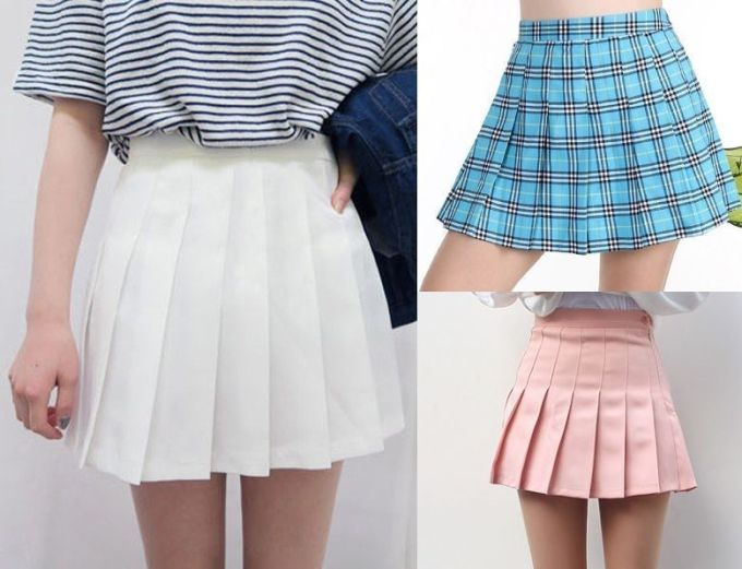 falda-colegiala