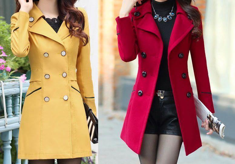 Patronesmil abrigos
