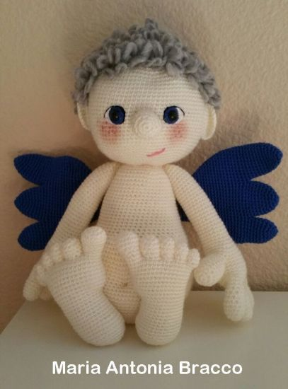 angel-amigurumi