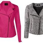 Patrón de chaqueta clásica