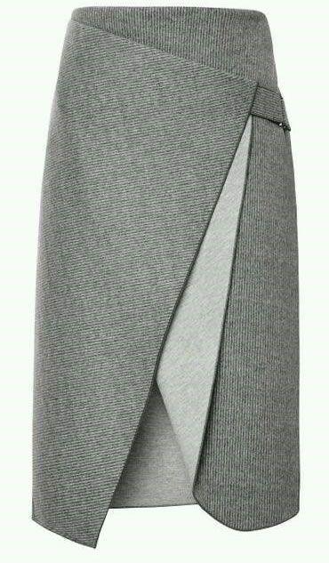falda-recta-original