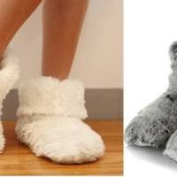 Moldes para pantuflas de botas