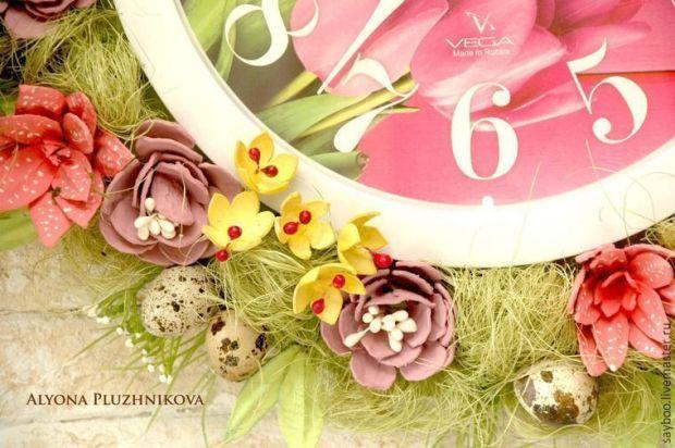 reloj-flores-carton-huevos-40