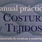 Manual practico de costura y tejidos