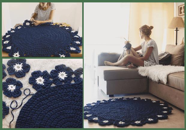 alfombra-redonda-con-flores-a-trapillo