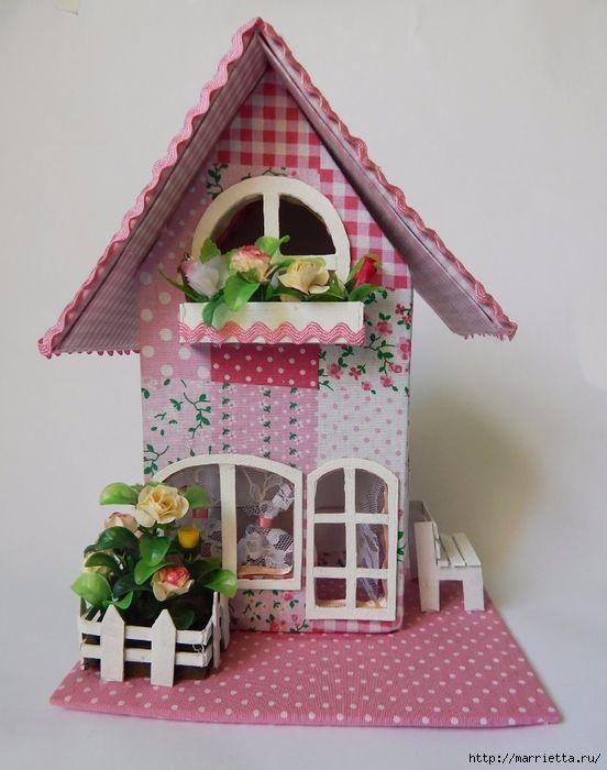 casita-de-carton-decorativa